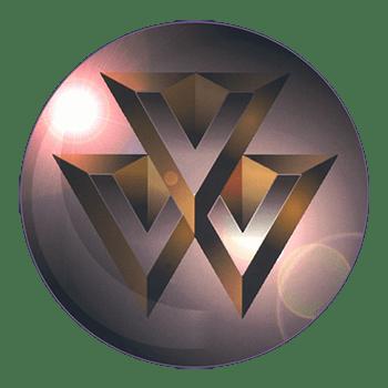 VW Logo Vintage