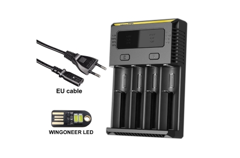Rent Z CAM S1 battery charger