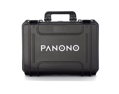 Panono Transport Box