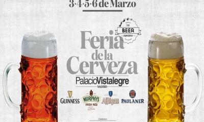 Feria de la cerveza 2016