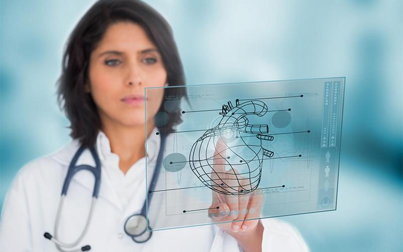 Informatikere lærer om kroppens system