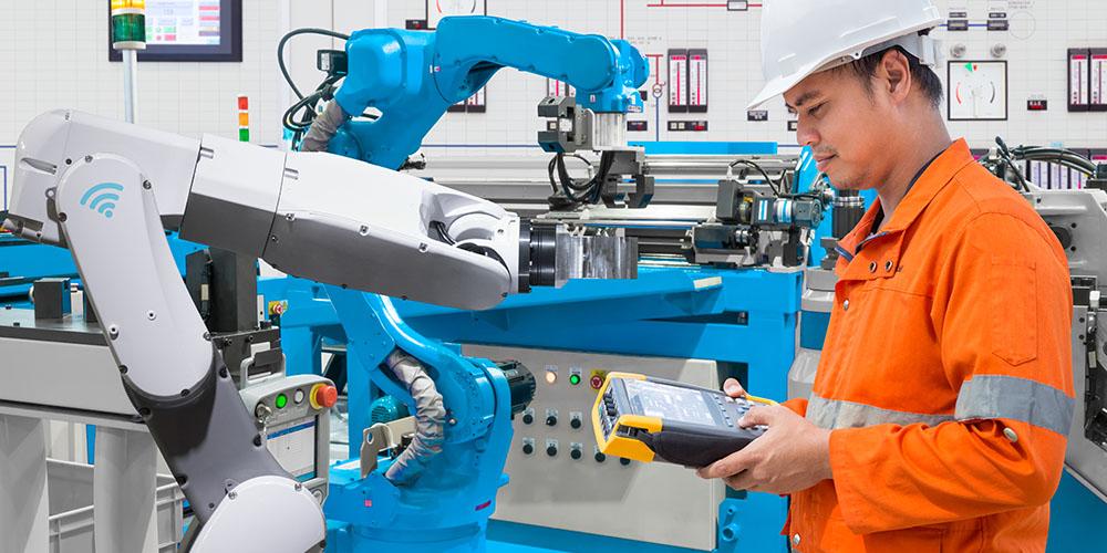 Digitalisering skaper nye jobber