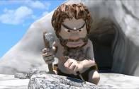 Cavemen Funny Animated 3D Short Film
