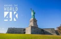 Visit New York In 4K