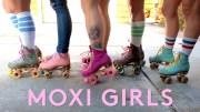 The Barrier-Breaking Moxi Girls Skate Team