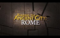 Building the Ancient City Athens and Rome 2
