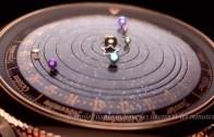 Van Cleef & Arpels Complication Poetique Midnight Planetarium
