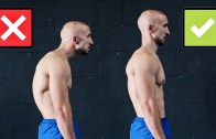 Improve Your Posture With These 3 Exercises