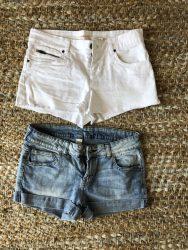 shorts camaieu