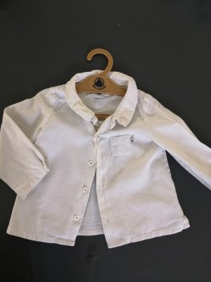 chemise petit beteau