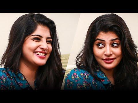 சசிகலாவுக்கு(ம்) OK சொன்ன நடிகை மஞ்சுமா மோகன்
