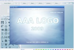 How to create Logo With AAA Logo – Urdu Tutorial