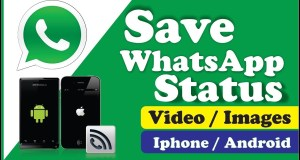 Share Youtube Video Direct On Whatsapp Status Without Download Video