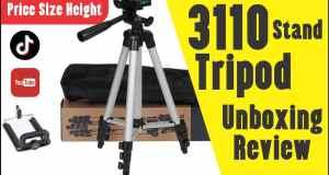 3110 Tripod Stand