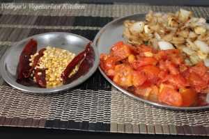 TomatoOnionChutneyIngredients