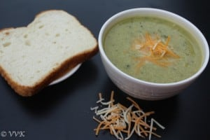 BroccoliChedarCheeseSoup