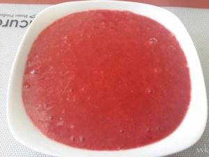StrawberryPuree