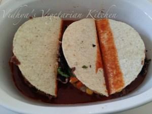 VegetarianEnchiladaCasserole1