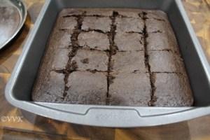 BrownieSlices