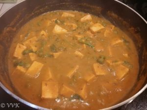 CookingWithPaneer