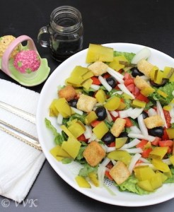 SummerGardenSalad