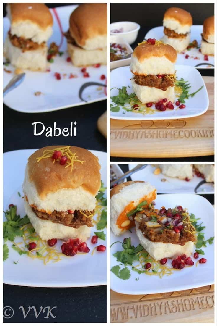 DabeliSandwich