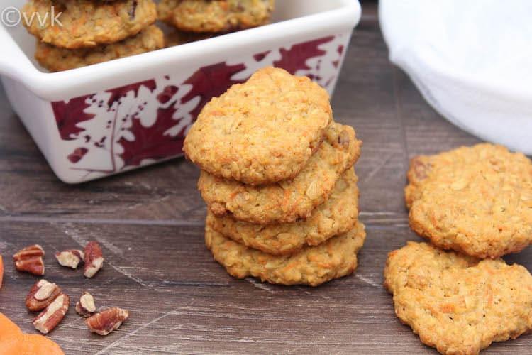 egglesscarrotcookiesrecipe