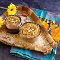 Sakkarai Pongal | Chakkarai Pongal | Sweet Jaggery Rice | Sweet Pongal