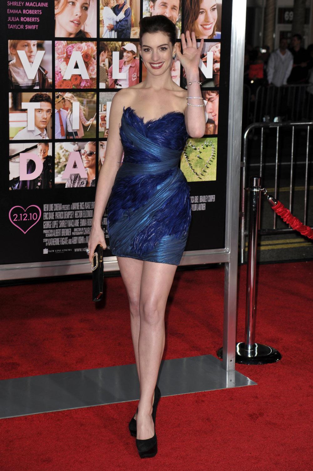 Jessica Biel Red Carpet