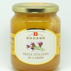 Miele-italiano-di-Cardo