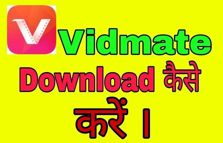 Vidmate App Download Install Old Version Xcmrd Apk Download