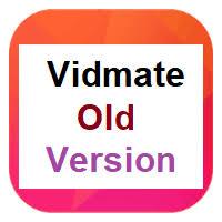 Vidmate old version 3.03