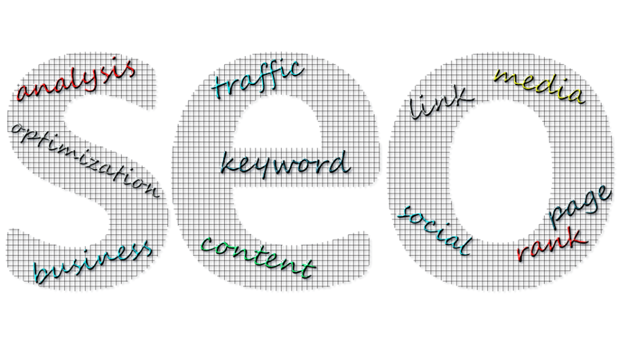 essentials of SEO