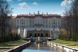 Peterhof - The Peterhof