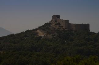 Srednjovjekovni Kastellos - Medivial Kastellos