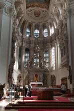 Passau, katedrala Sv. Stjepana - Passau, St. Stephen's Cathedral