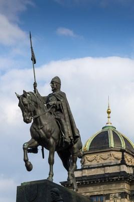 Sv. Vaclav - St Vaclav