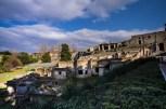 Ulaz u Pompeje - The entrance to Pompeii