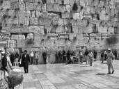 Jerusalem, Zid plača - Jerusalem, Western Wall