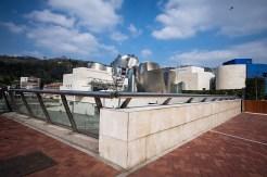 Bilbao, Guggenheim Museum