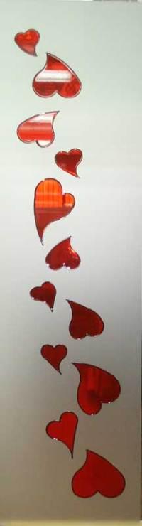 cristal-corazones