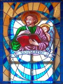 Fabricación de vidrieras para iglesias
