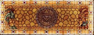 Vidrieras de plomo para el Hotel Cuzco