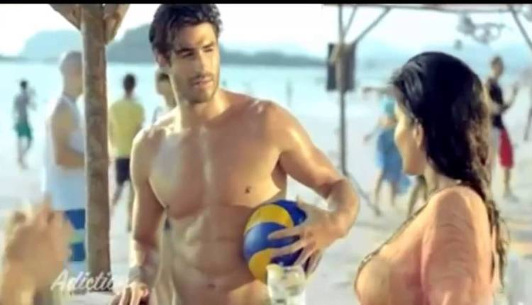 Addiction Deo Sunny's New TV AD 2014