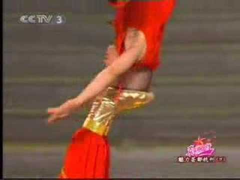 Amazing Asian Kids Dance