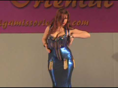 Awesome Belly Dance By Darya