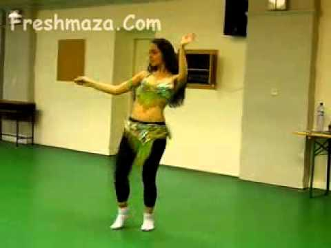 Awesome Belly Dance by Fayzan