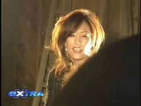 Carrie Ann Inaba Stuff Mag Photoshoot