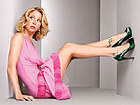 Christina Applegate Style Photo Shoot