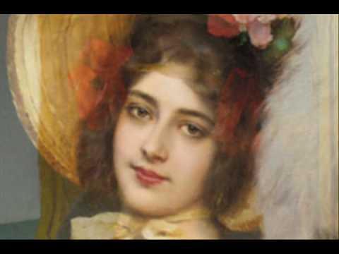 Famous Women in Art